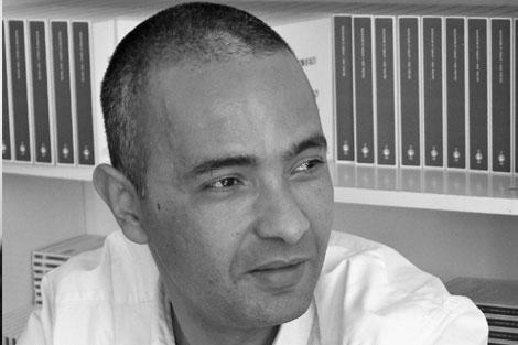 """Résultat de recherche d'images pour """"Kamel Daoud photo"""""""