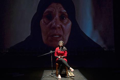 Dalia Khassimy
